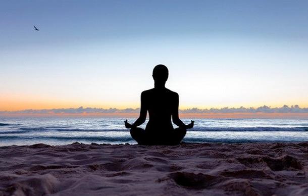Thiền và chứng nhức đầu